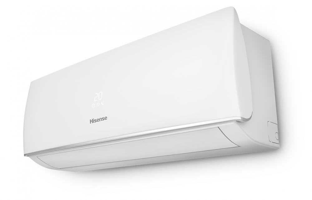 Hisense Smart DC Inverter AS-13UR4SVDDB5