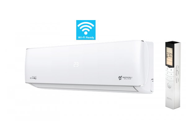 Сплит-система Royal Clima PRESTIGIO FULL DC EU Inverter RCI-P81HN